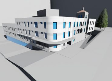 Hospital Los Naranjos